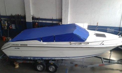 teloni per barche