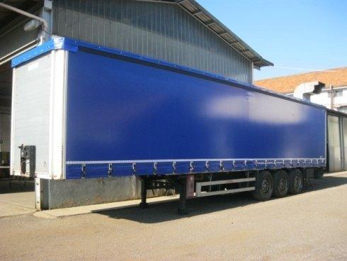 Vendita teloni per camion