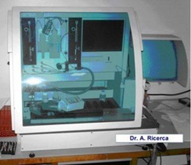 Laboratorio Analisi Cliniche e Ria, Gela (CL), studio