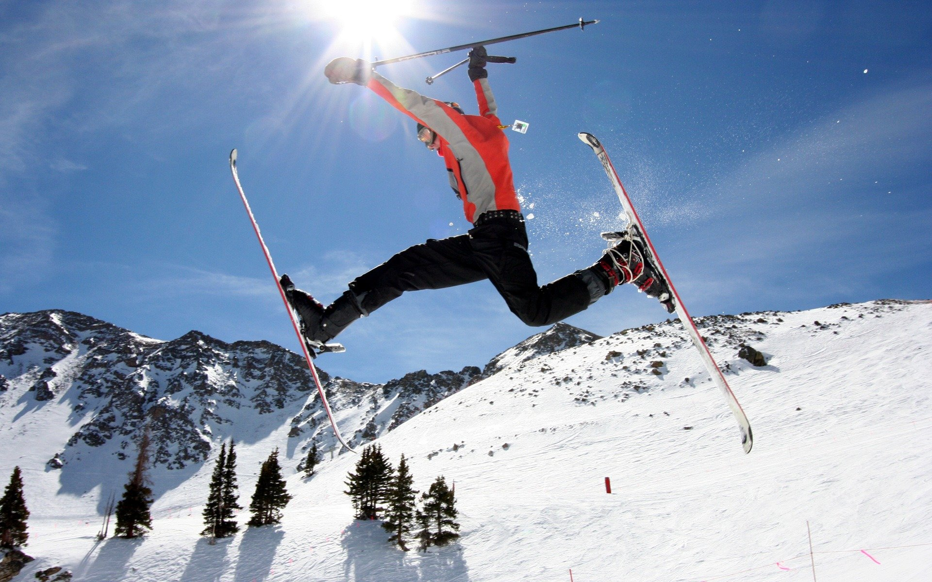 ski iran , ski tour, iran ski package , ski advanture