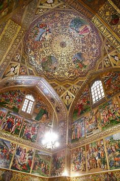 iran structure , iran painting , iran wall paints, iran Urbanism