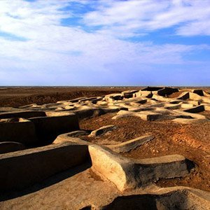 Shahr i Sokhta, shahre sukhte , Burnt City, iran attraction , ancient city , iran ancient city