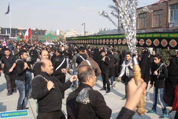 iranian culture, ashoora in iran , ashura in iran,