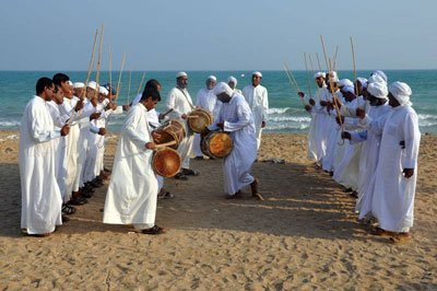 iranian culture, iranian traditional music , bandar music