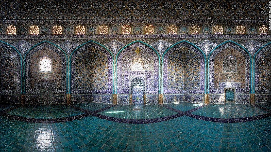 Iran attractions, isfahan attractions, imam mosque