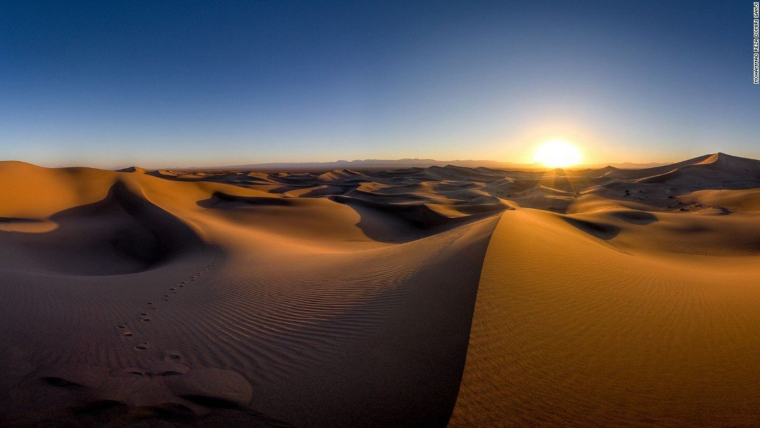 Iran attraction, Iran highlights , iran desert , lut desert
