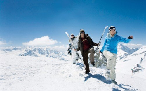 ski iran , ski tour, iran ski package , ski adventure , iran ski family vacation