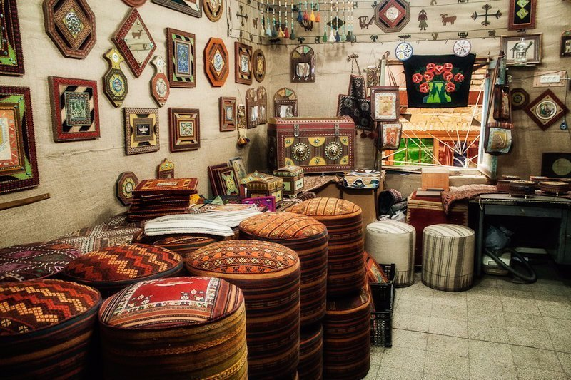 iran handmade , iran handicraft , iran handicraft shop