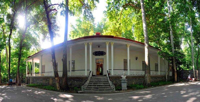 saadabad palace, Sadabad Complex, Sadabad museum