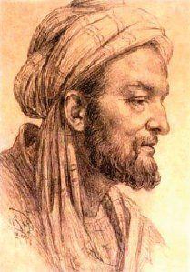 iranian scientist , ibni sina , avicenna