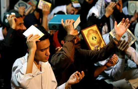 iranian culture, shabe ahya, iran ramadan , iran ramazan
