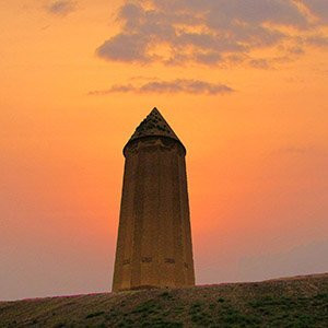 gonbad e qabus, gonbad qabus, ancient tower