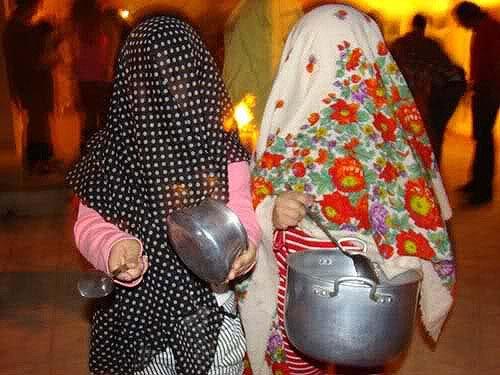 iranian culture, ghashogh zani, iranian tradition, iran nowruz, chaharshanbe soori