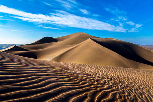 Iran desert, lut desert, desert sand , sand waves