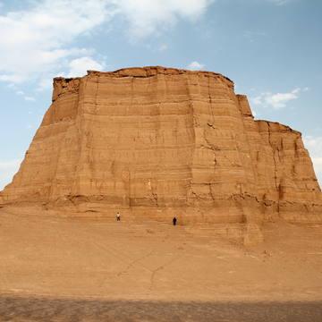 Iran desert, lut desert, desert mountain