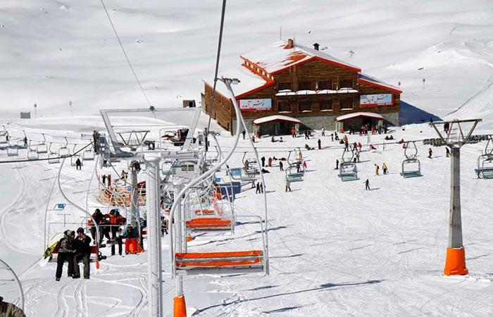 ski , tour , iran , adventure , fun