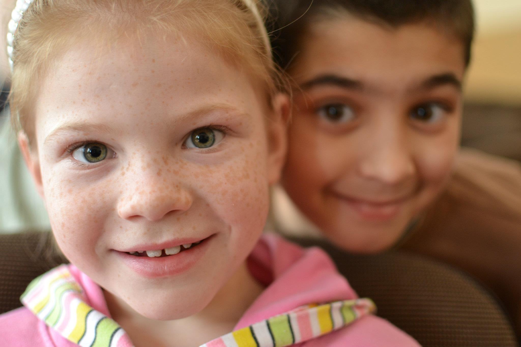 Donations For Saving Children