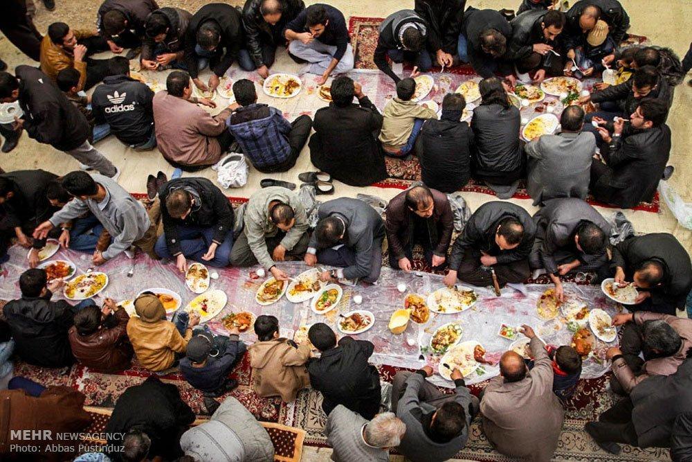 Ashura , ashura foods, nazri , nazri in iran, ashura culture