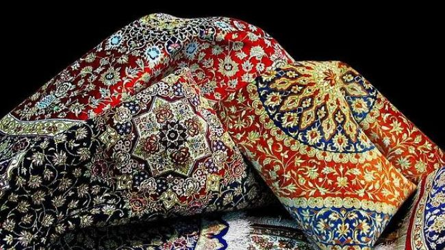 persian carpet , iranian carpet , persian rug , iranian rug, silk carpet