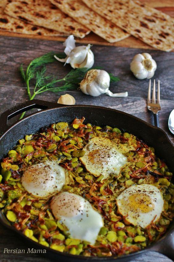 Cocina persa