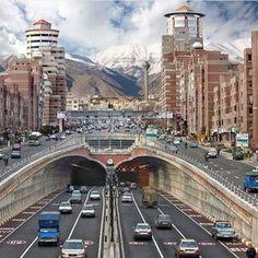 tehran iran, tehran, iran capital , tehran underground tunnel
