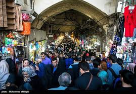 tehran , iran, tehran grand bazaar , teheran bazaar