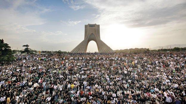 azadi square , tehran iran, iranian, iran orientation , iran united