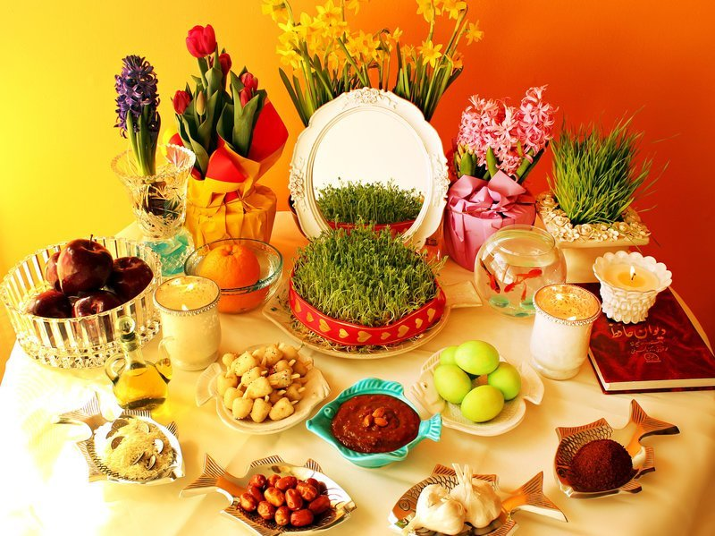 Iranian new year, haft sin, nowruz, persian new year, ancient new year