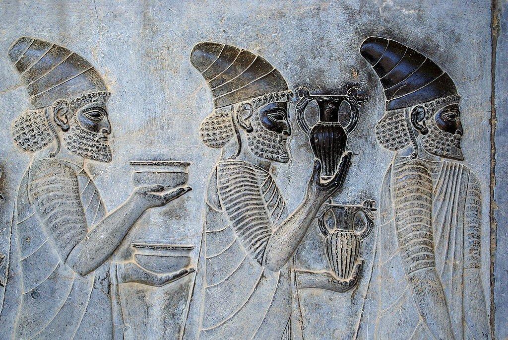 Apadana, Persepolis, nowruz, norooz