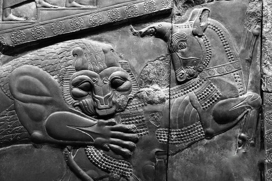 nowruz , persepolis , iran , lion, ancient symbol