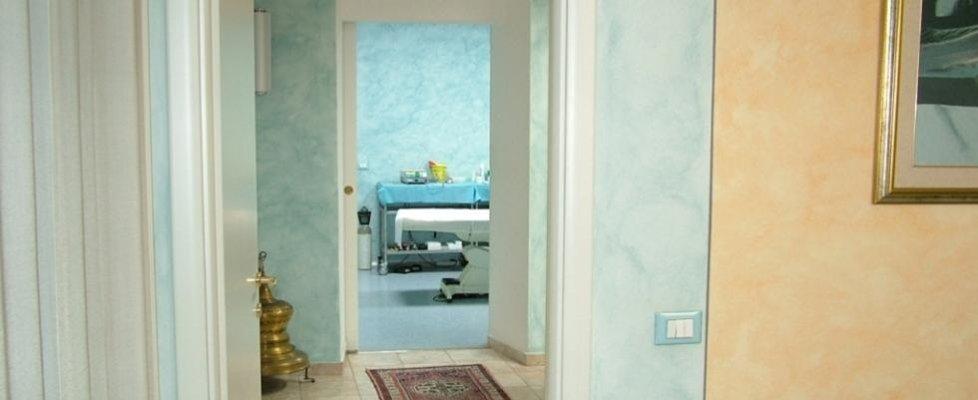 Studio medico Dr. Michelini Alessandria, Studio medico Dr. Michelini La Spezia
