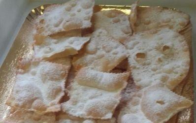 frappe zuccherate