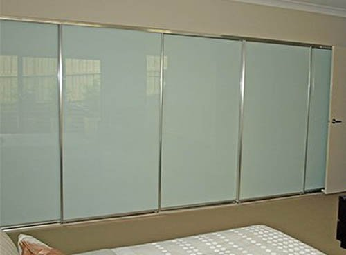 Wardrobe Glass On The Central Coast North Lakes Glass