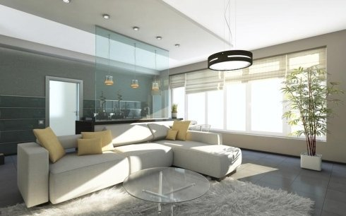 lampada lounge