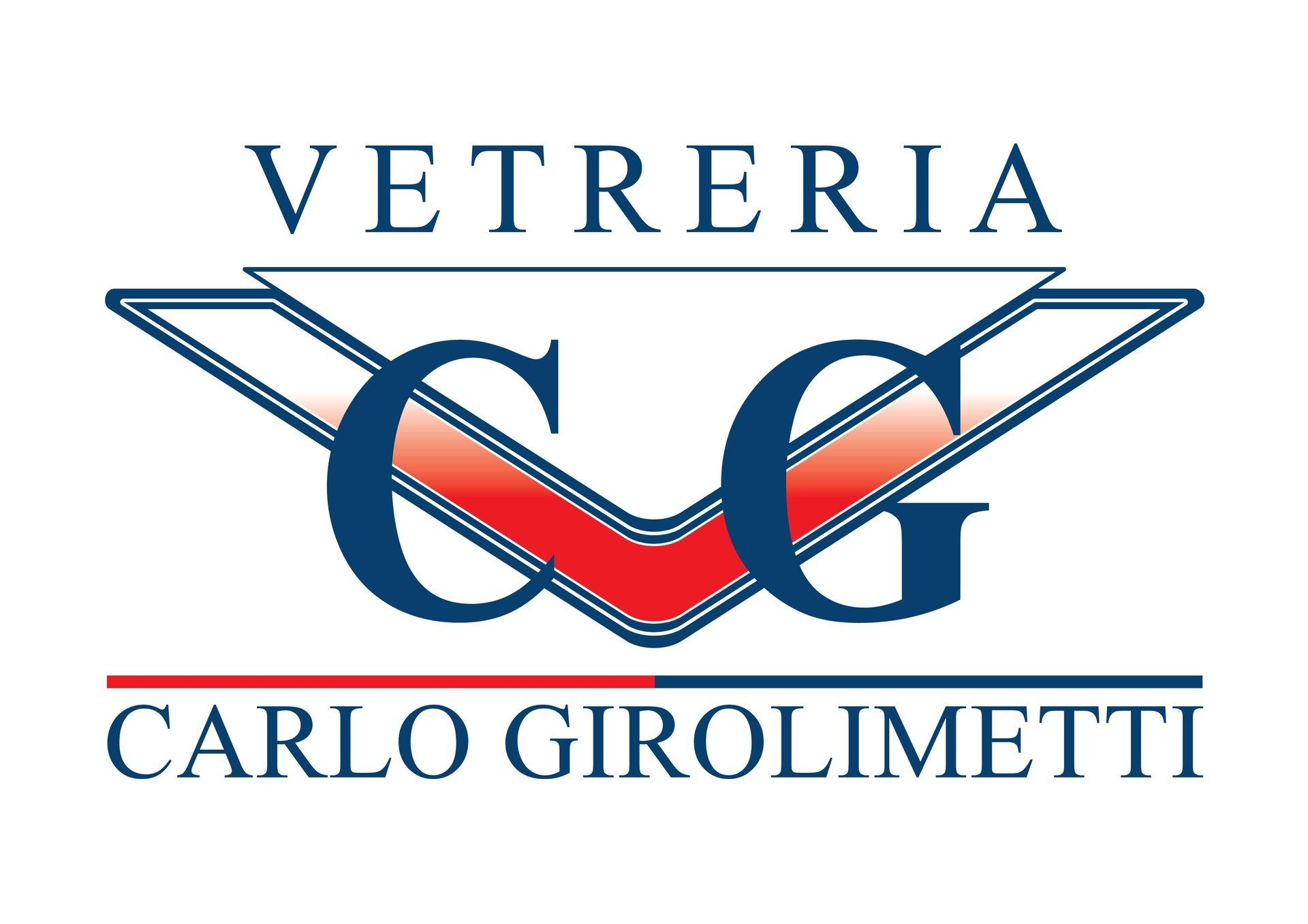 CG Carlo Girolimetti - logo