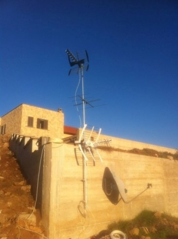 Antenne digitali