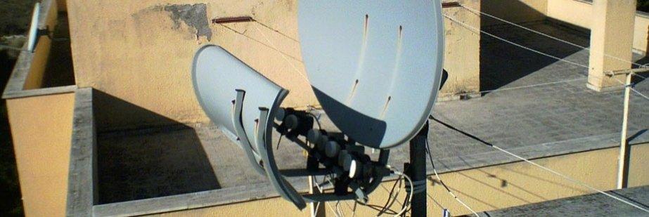 antenbna parabolica speciale