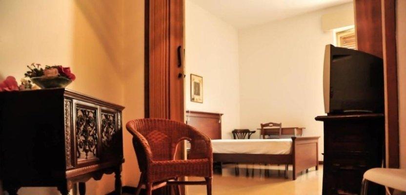 stanze sereno soggiorno