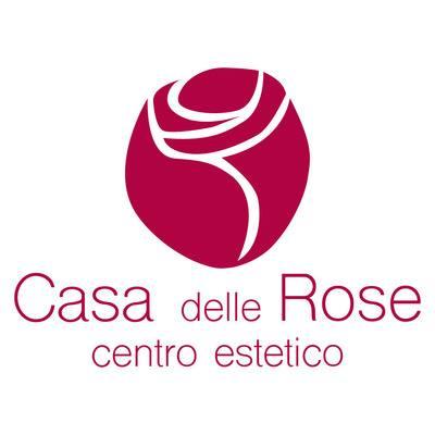 CASA DELLE ROSE - CENTRO ESTETICO-logo