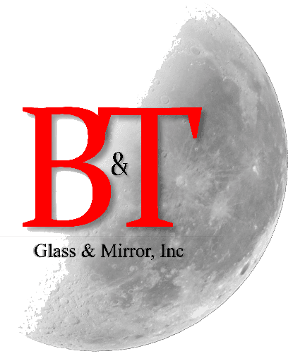 B&T Glass and Mirror