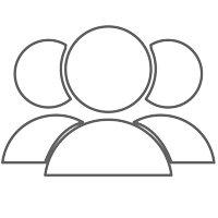 3 silhouette