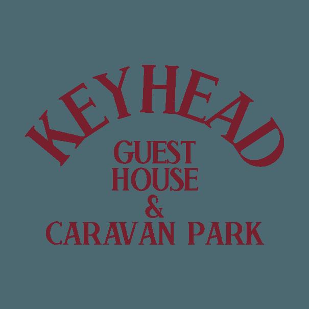 keyhead guest house logo