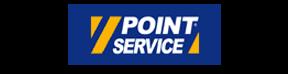 POINT SERVICE - LOGO