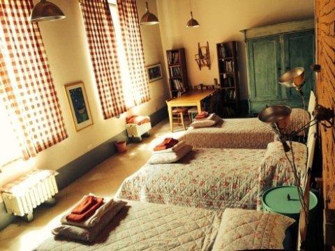 Appartamenti a Poppi
