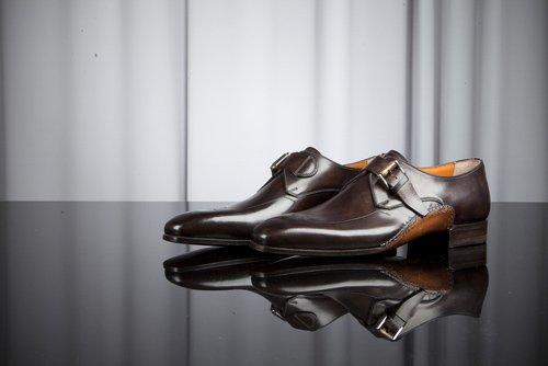 scarpe classiche da uomo