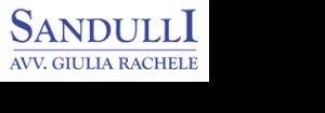 Sandulli Avvocato Giulia Rachele