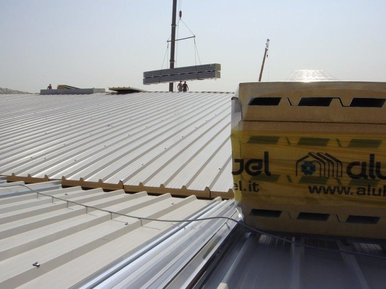 pannelli Dach
