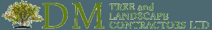 D M Tree And Landscape Contractors Ltd