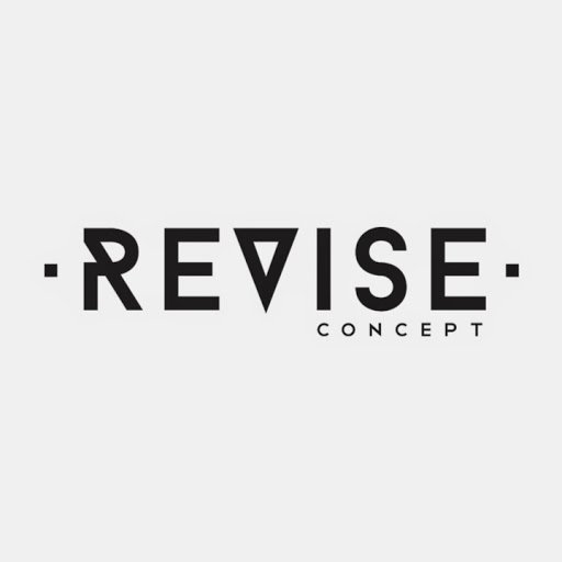 Logo Revise Concept