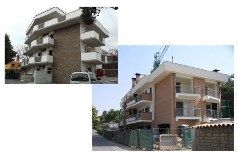 edifici uso residenziale